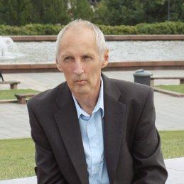 Yuriy Bazhenov