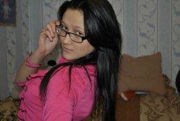 Настя Байкова