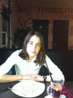 Tanya Burlakova