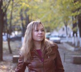 Ирина Кудалбу