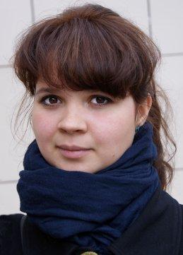 Elena Shelukhanova