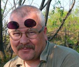Борис Грязнов
