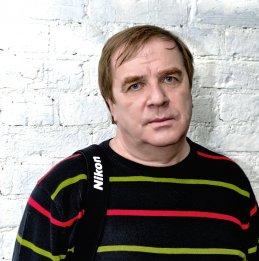 Александр Ясаков