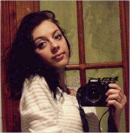 Наталья Копунова