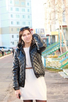 Anna Volokitina