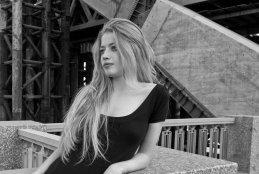 Anna Tarasova