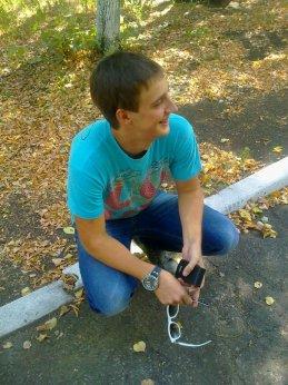 Slavik Kuzmenko