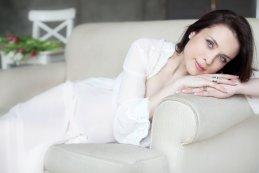 Наталия Милевская