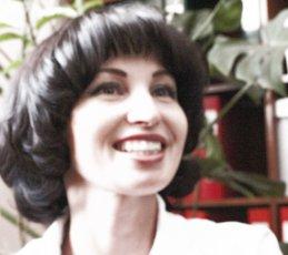Анна Саулова