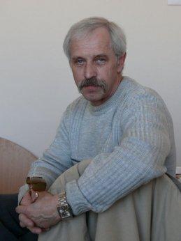 Леонид Маркеев