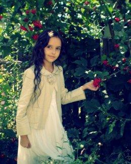 Ангелина Белка