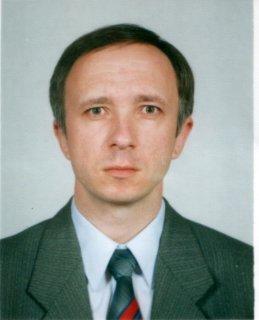Олег Железко