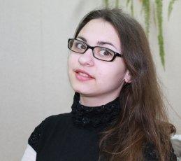 Оля Чеченец
