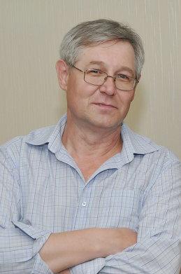 Бобылев Геннадий