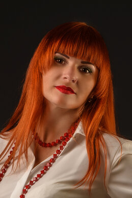 Анна Чуйкова