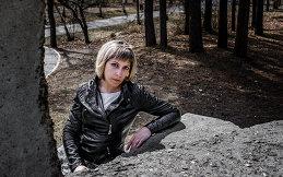 Дарья Молчанова