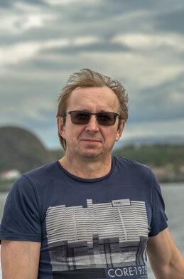 Игорь Зубович