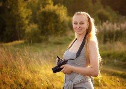Марина Хугаева