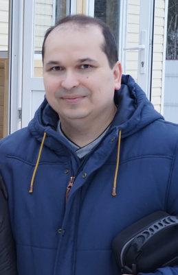 Иван Степанов