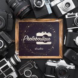 Студия Photoboutique
