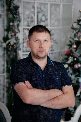 Виталий Бойченко