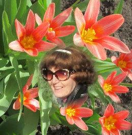 Нина Акарцева