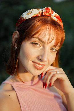 Юлия Ивахнова