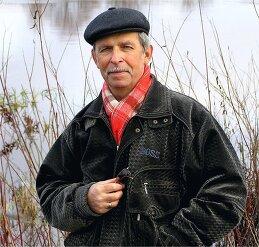 Геннадий Худолеев