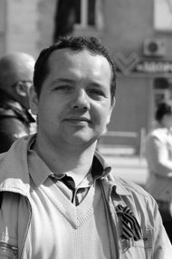 Сергей Коробов
