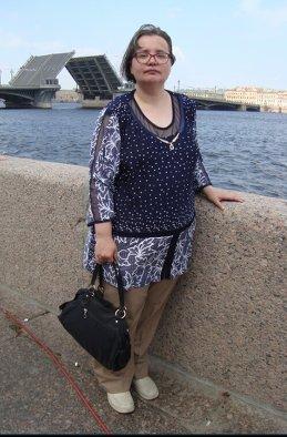 Светлана Калмыкова