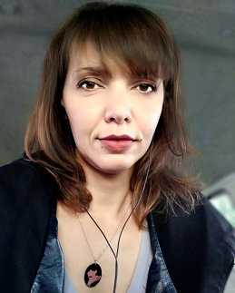Елена Сахарова