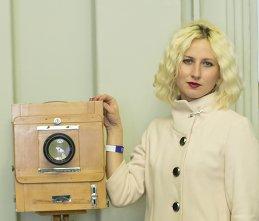 Екатерина Богучар