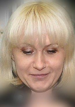 Лена Горелова