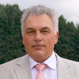 Юрий Губрий