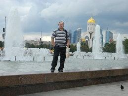 владимир храменков