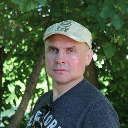 Алексей Петропавловский
