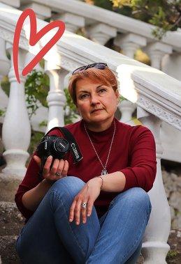 Marina Солодовникова
