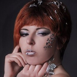 Nadine Surovitskaya