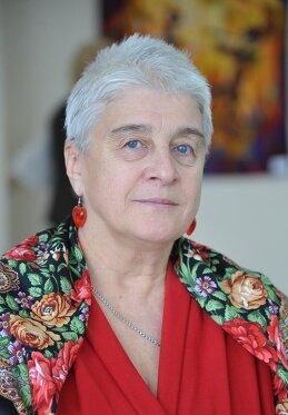 Татьяна Иваненкова