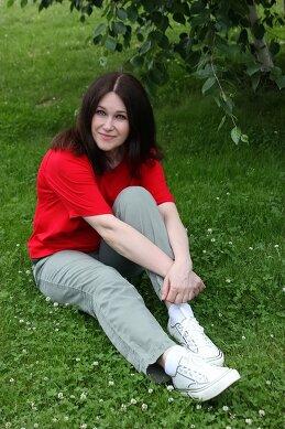 Алёна Блинникова