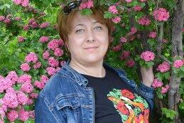 Наталья Дубровина