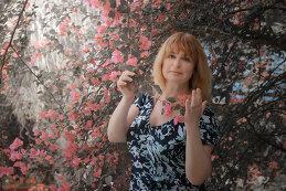 Irina Radzinsky