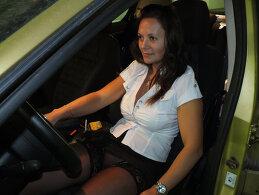 Мария Минина