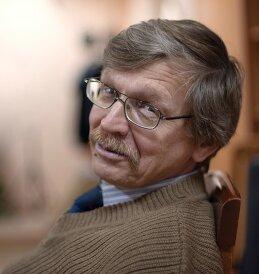 Петр Фролов