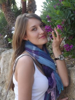 Ольга Дынина