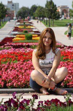 Светлана Витоль