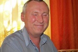 Сергей Аленевский