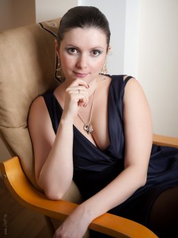 Елена Фурман