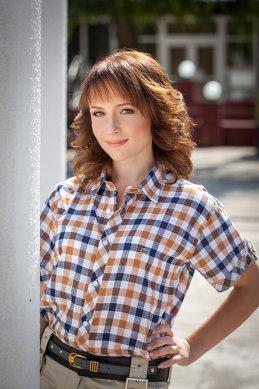 Kate Coffey