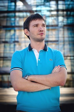 Денис Мстиславский